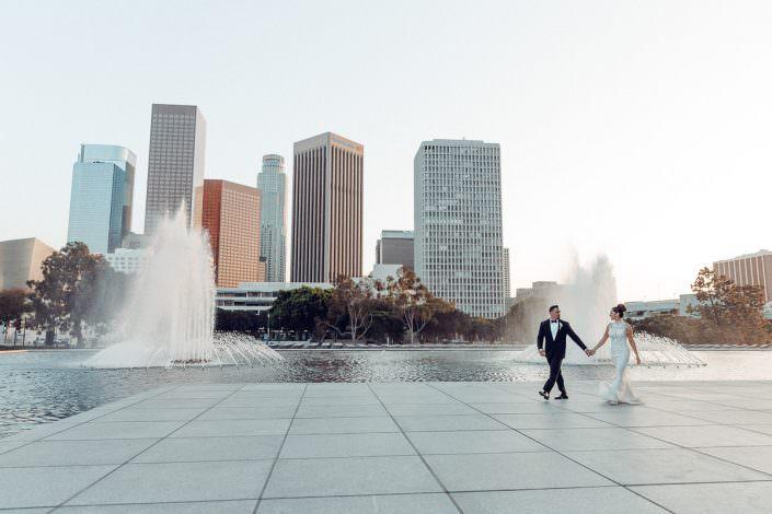 hailley howard, hailley howard photography, hailley, @lovebyhailley, dorothy chandler pavillion, los angeles, california, wedding photographer, dorothy chandler wedding
