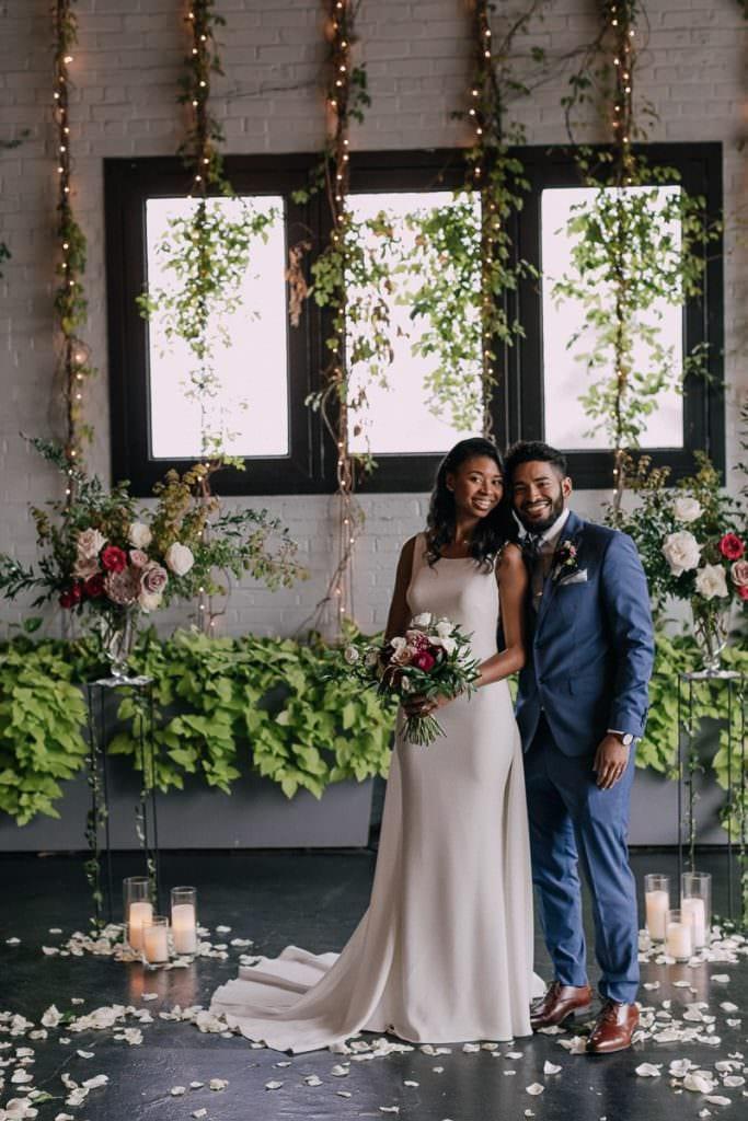 501 union, 501 union wedding, brooklyn, brooklyn wedding, brooklyn wedding venue, hailley howard, hailley howard photography, @lovebyhailley, brooklyn wedding photographer, brooklyn photographer, new york photographer